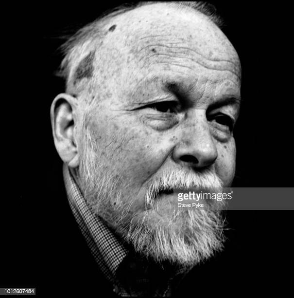 American philosopher Charles Parsons professor emeritus at Harvard University Boston US 2003
