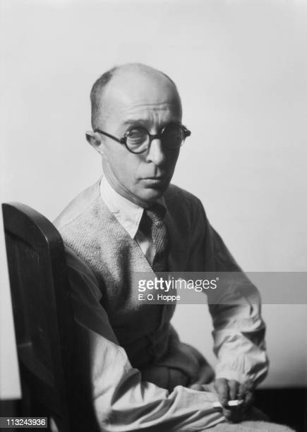 American photographer James Abbe 1927