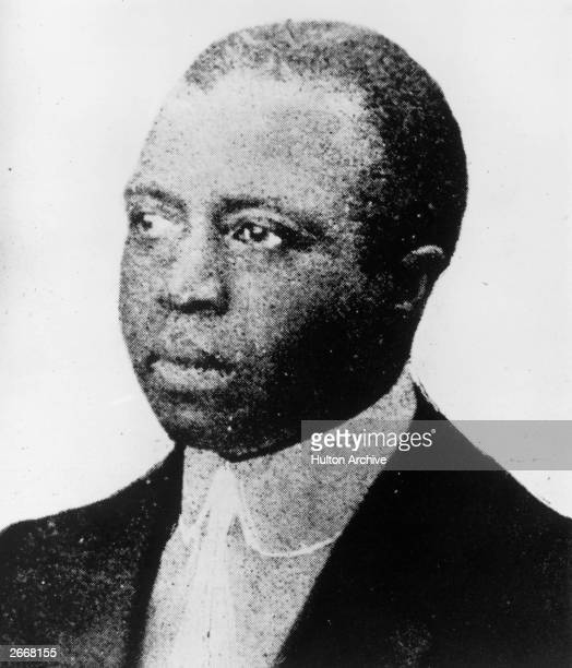 American pianist and composer Scott Joplin Exponent of 'ragtime' Received a posthumous Pulitzer Prize in 1976