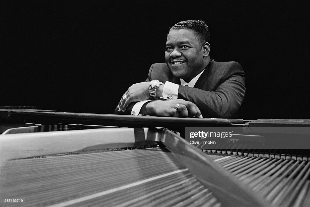 Music Legend Fats Domino Dead At 89