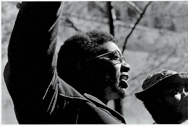 IL: 4th December 1969 - 50 Years Since The Killing Of Black Panther Leader Fred Hampton