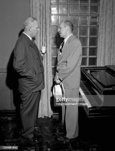 American politician and jurist who served as Governor of California from 1943 to 1953 and Chief Justice of the United States from 1953 to 1969 and...