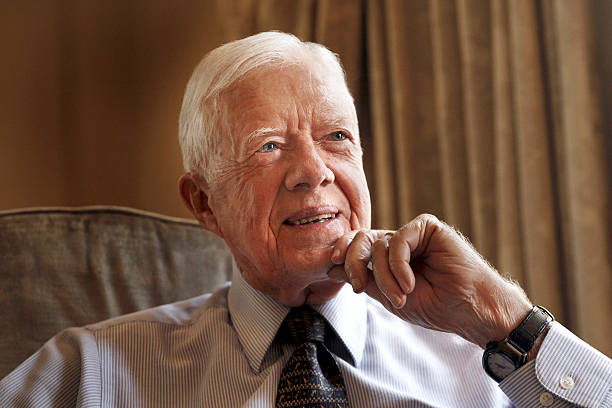 jimmy carter peacemaker essay Jimmy carter: how the bible shapes peacemakers president jimmy carter opens this book and finds great insight shaping his own worldwide work as a peacemaker.