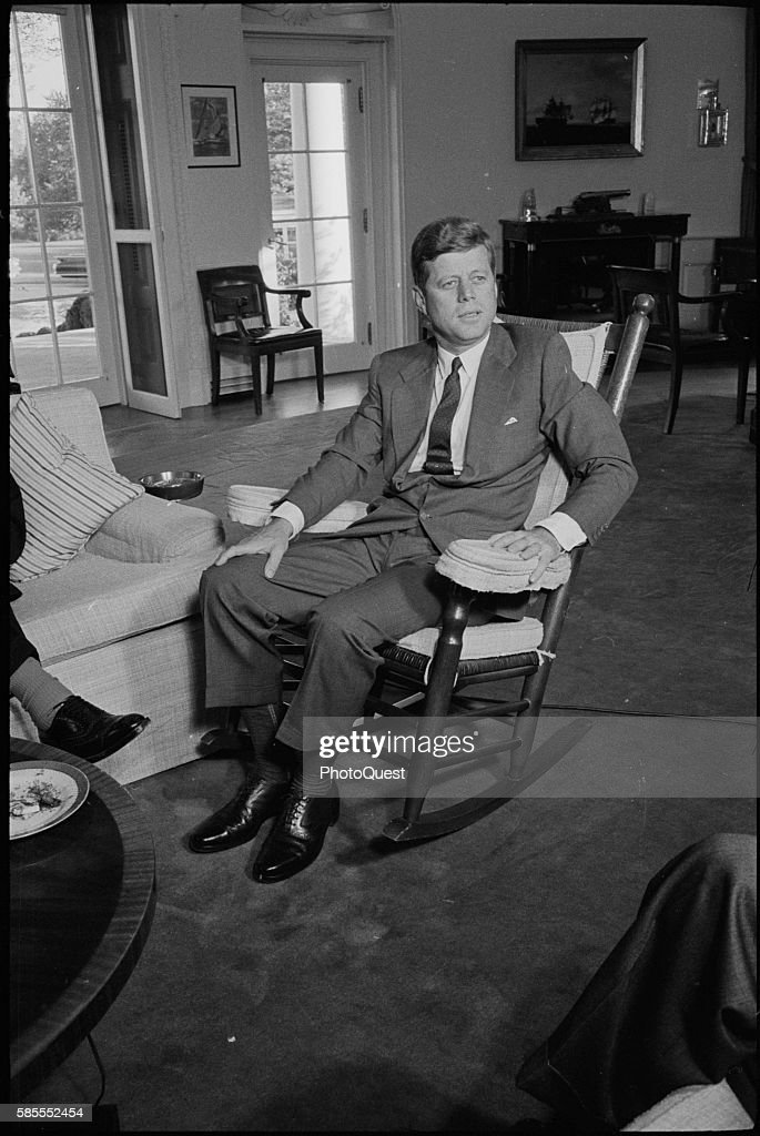 jfk in oval office. JFK In The Oval Office Jfk F