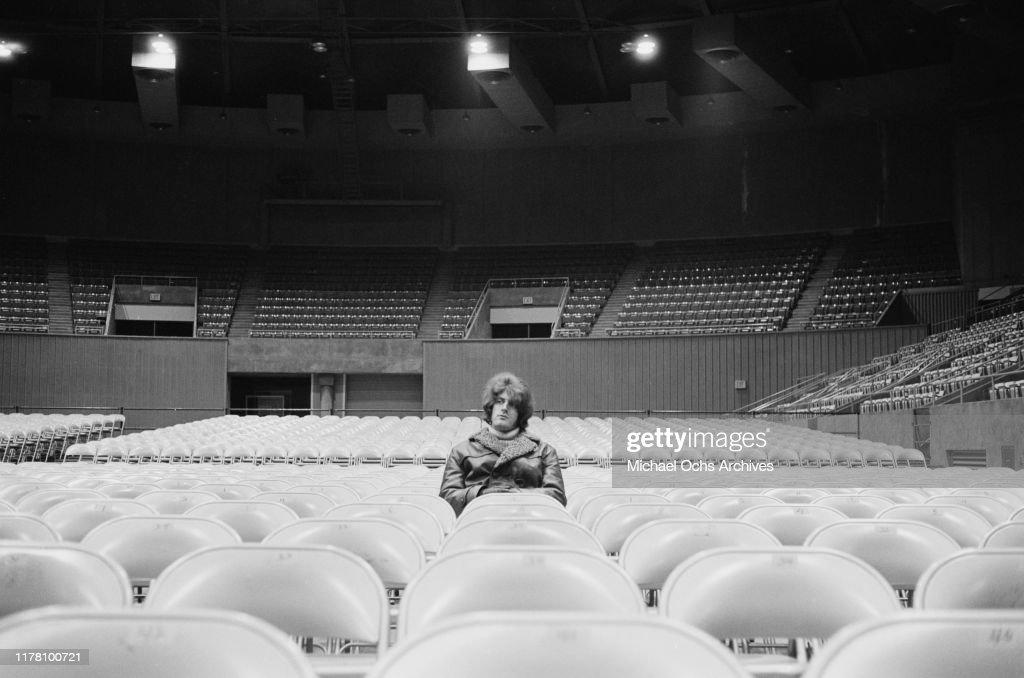 Tommy James : News Photo