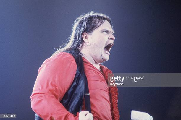 Image result for meatloaf singer