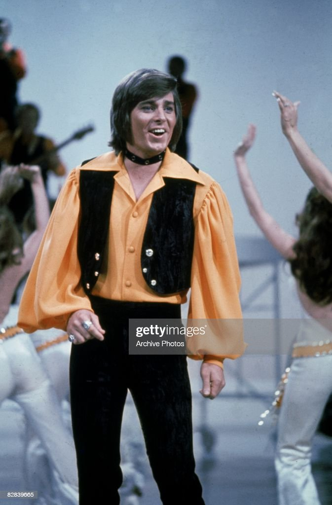 Bobby Sherman : News Photo