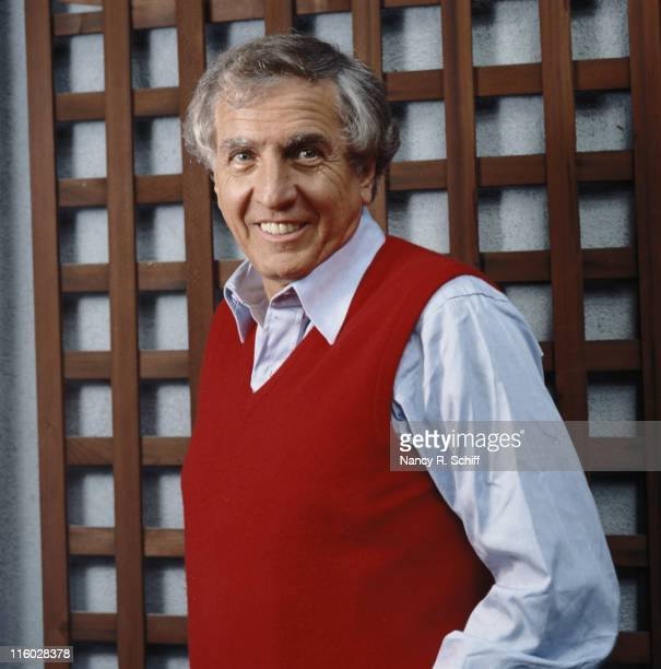 American producer writer actor and director Garry Marshall 1990