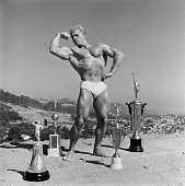 American professional bodybuilder jack delinger winner of the 1956 mr picture id1077133846?s=170x170