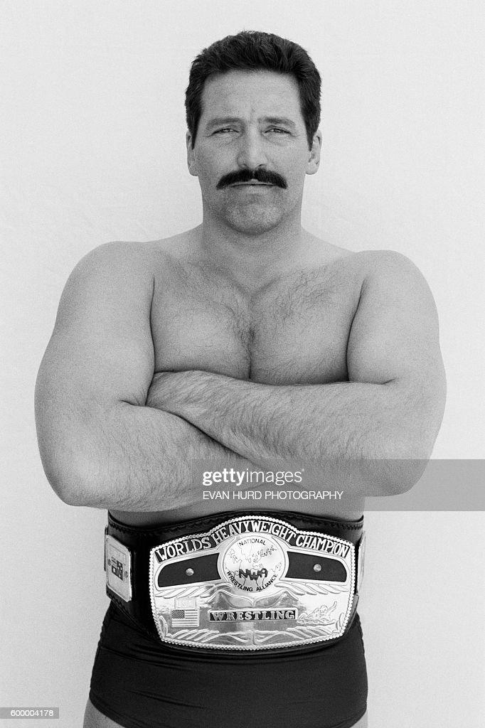 1995 Ultimate Fighting Championship : News Photo