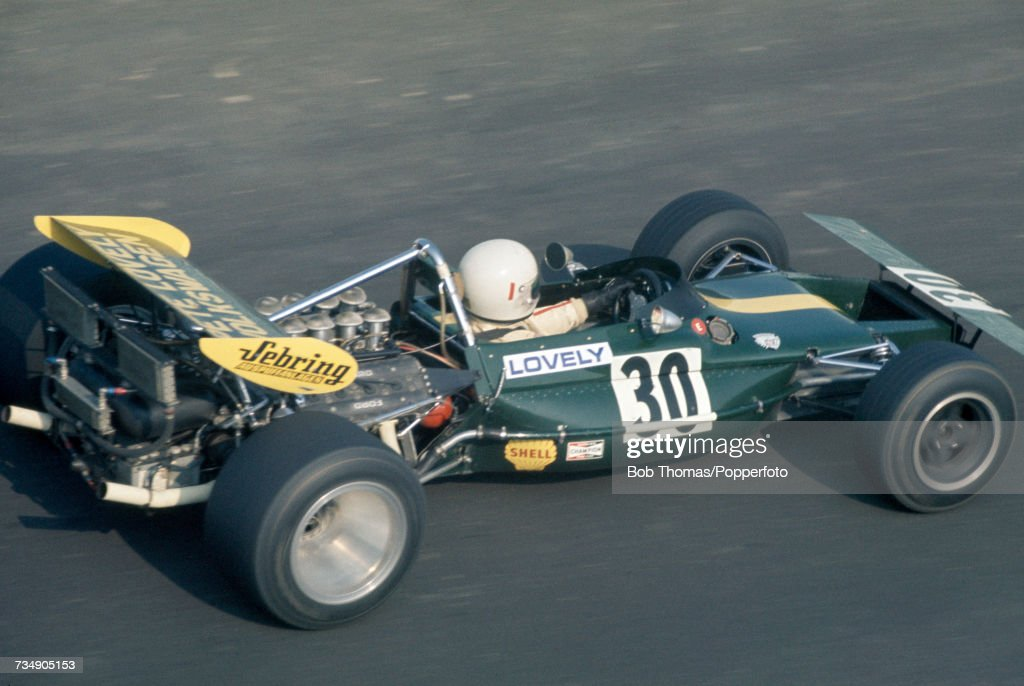 1971 United States Grand Prix Pictures | Getty Images