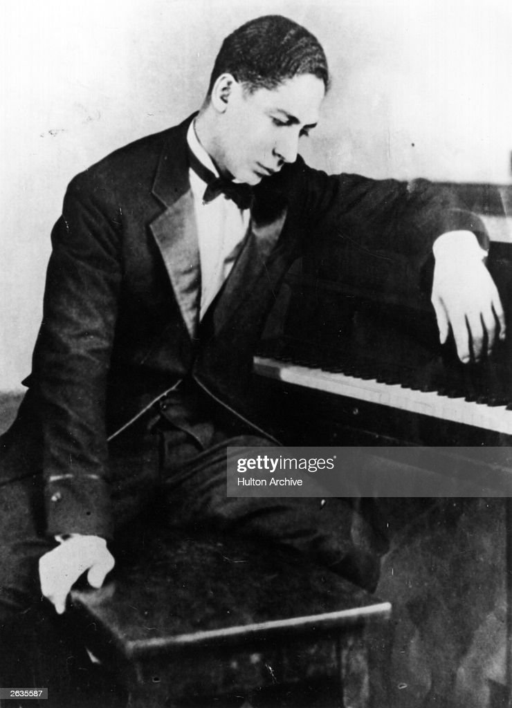 Jelly Roll Morton : News Photo