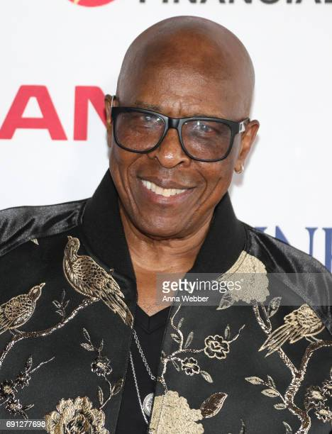 American record producer songwriter singer entrepreneur and philanthropist David Porter arrives to the 4th Annual My Music Matters A Celebration Of...