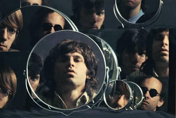 FRA: 3rd July 1971 - Jim Morrison Is Found Dead