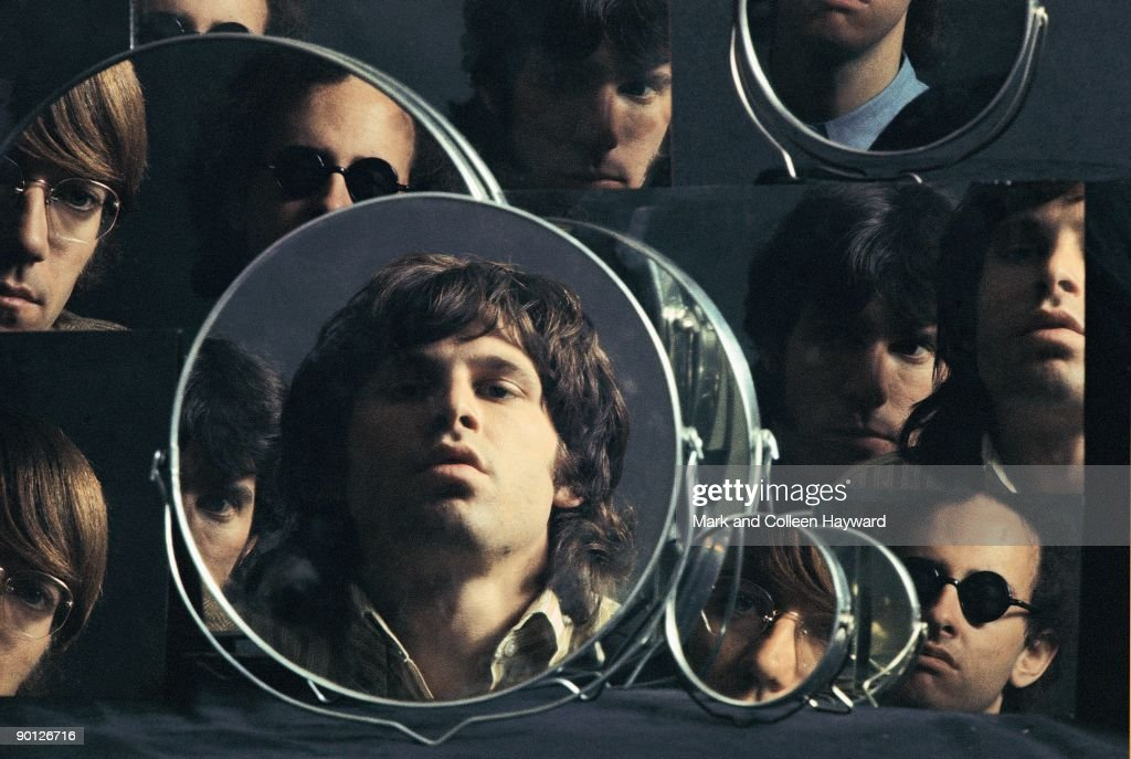 American rock band The Doors mirror their looks for a photoshoot 1967 They are vocalist Jim  sc 1 st  Getty Images & The Doors Band Pictures and Photos | Getty Images