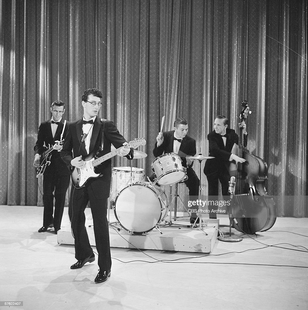 75 Years Since Birth Of Buddy Holly