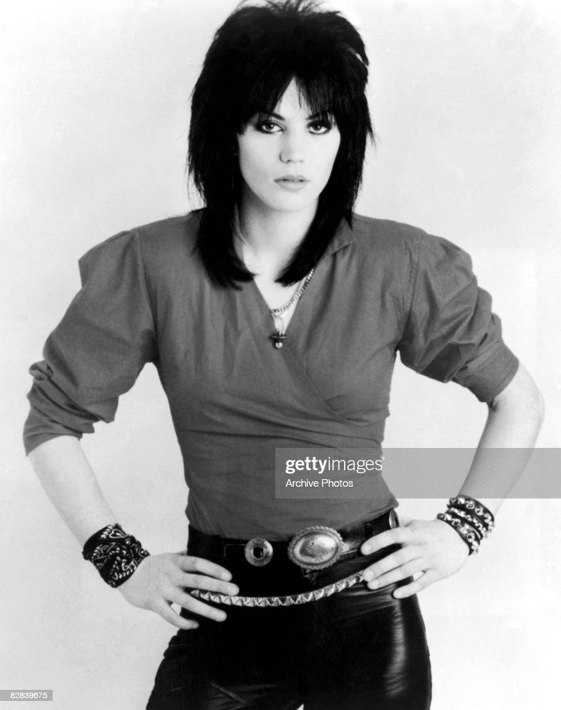 American Rock Musician Joan Jett Of Joan Jett And The Blackhearts News Photo Getty Images