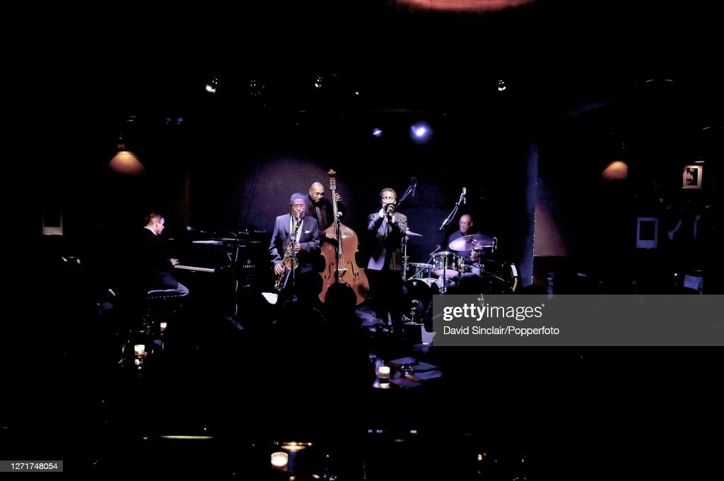 Johnny Griffin Live At Ronnie Scott's : ニュース写真
