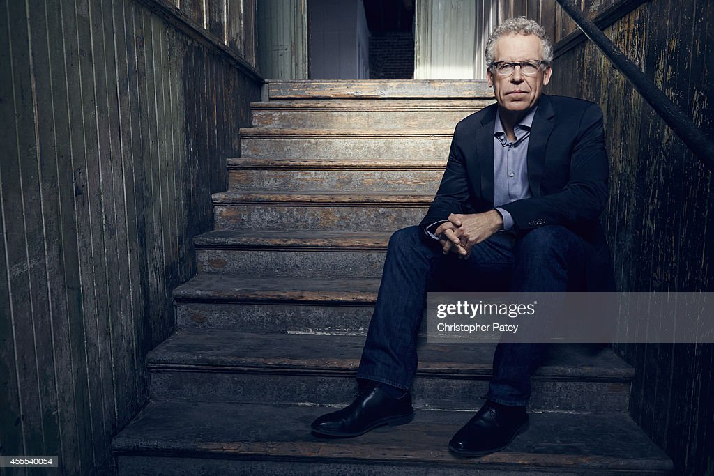 Carlton Cuse, The Hollywood Reporter, May 12, 2014