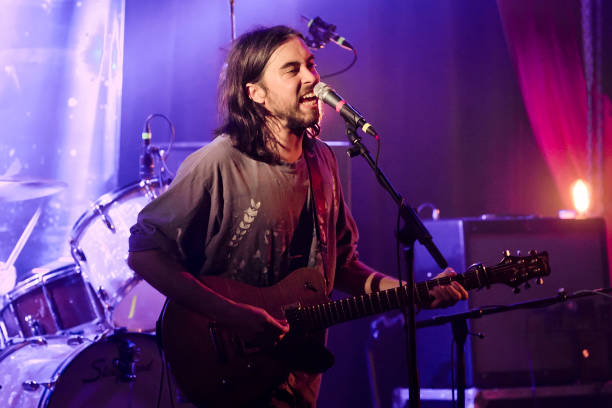 DEU: (Sandy) Alex G Performs In Berlin
