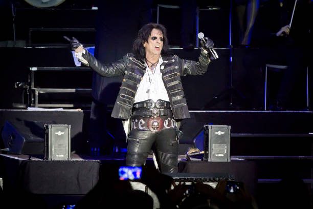 DEU: Rock Meets Classic Concert In Berlin