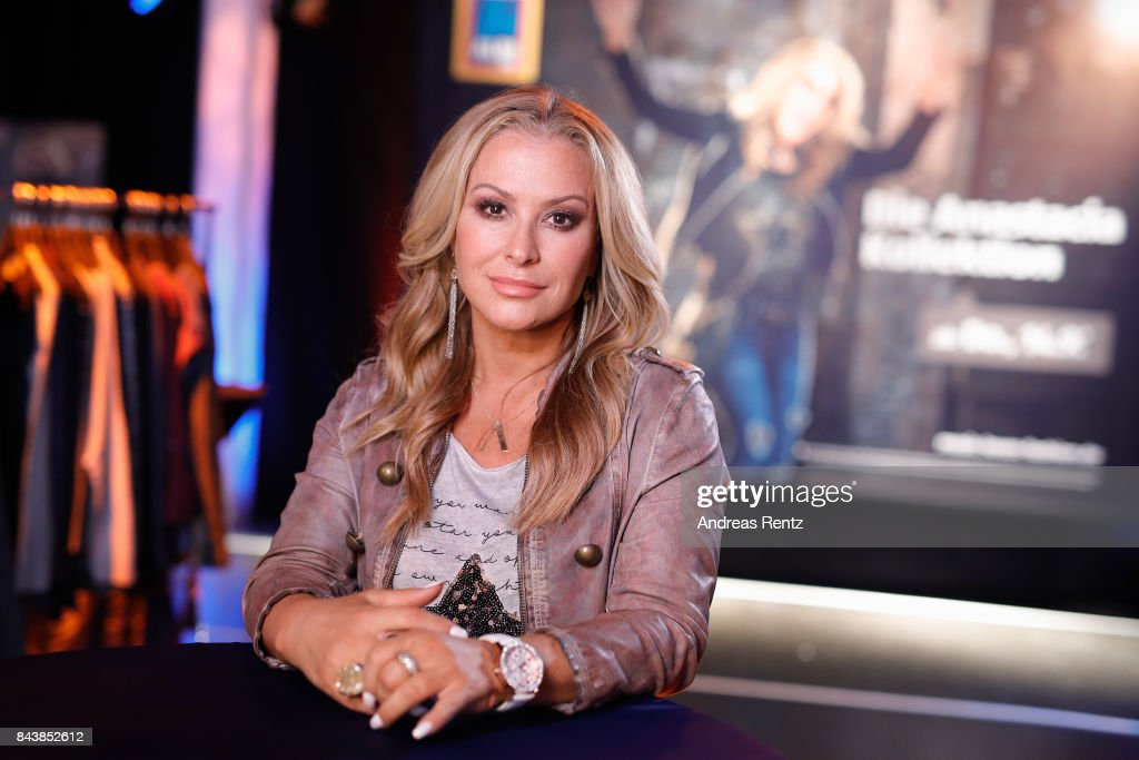 ALDI SUED x Anastacia Collection Launch In Cologne