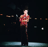 American singer and actress judy garland appears in concert picture id613513818?s=170x170