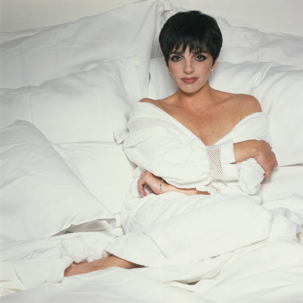 CA: 12th March 1946 - Happy Birthday, Liza Minelli!