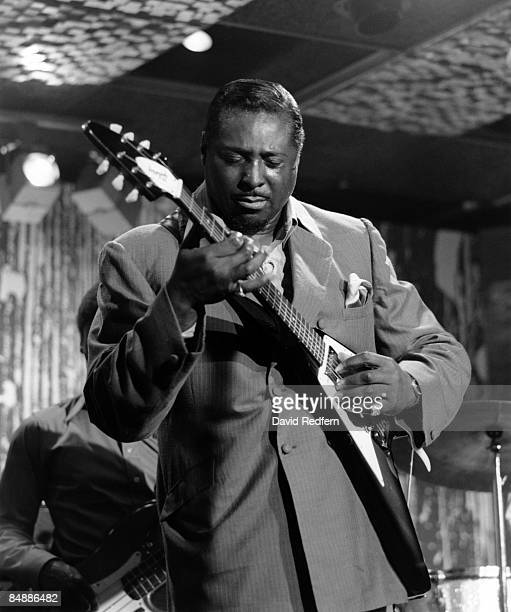 Photo of Albert KING
