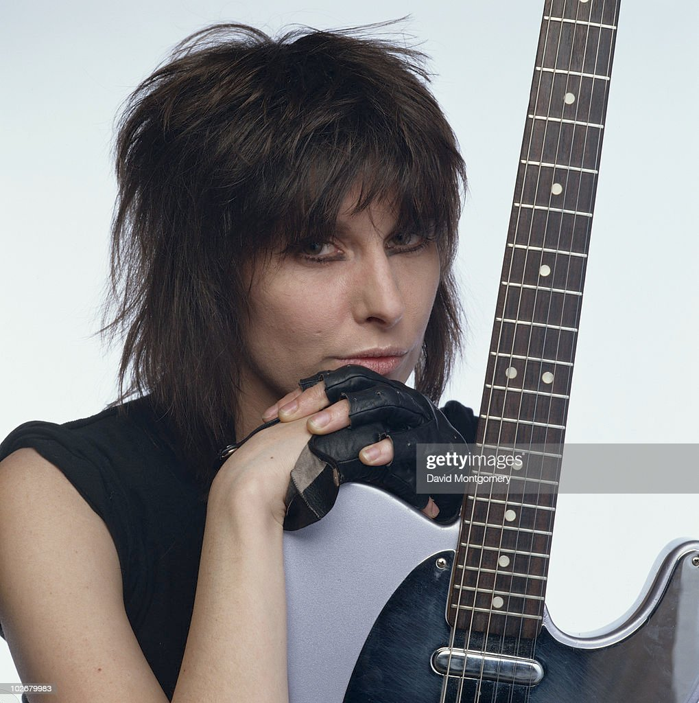 In Focus: Chrissie Hynde Autobiography Released