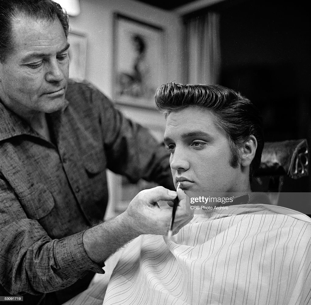 First appearance by Elvis on Ed Sullivan Show Photos and ...
