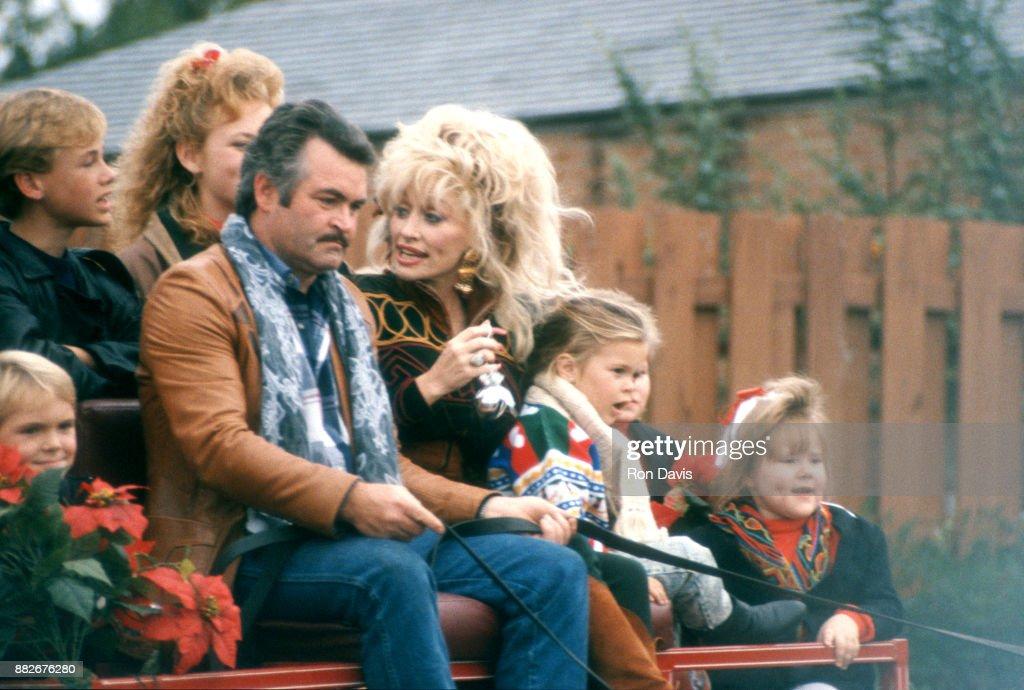 Dolly Parton : News Photo