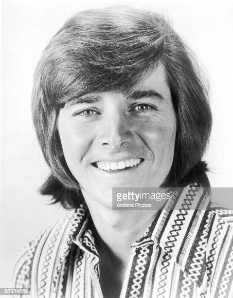 American singer and teen idol Bobby Sherman circa 1970