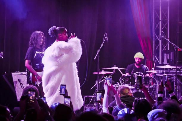 DEU: Ari Lennox Performs In Berlin