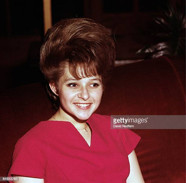 Photo of Brenda LEE Portrait of Brenda Lee