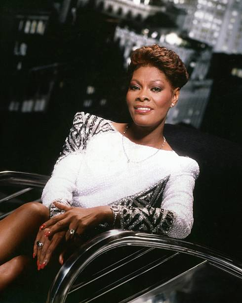 NJ: 12th December 1940 - Happy Birthday, Dionne Warwick!