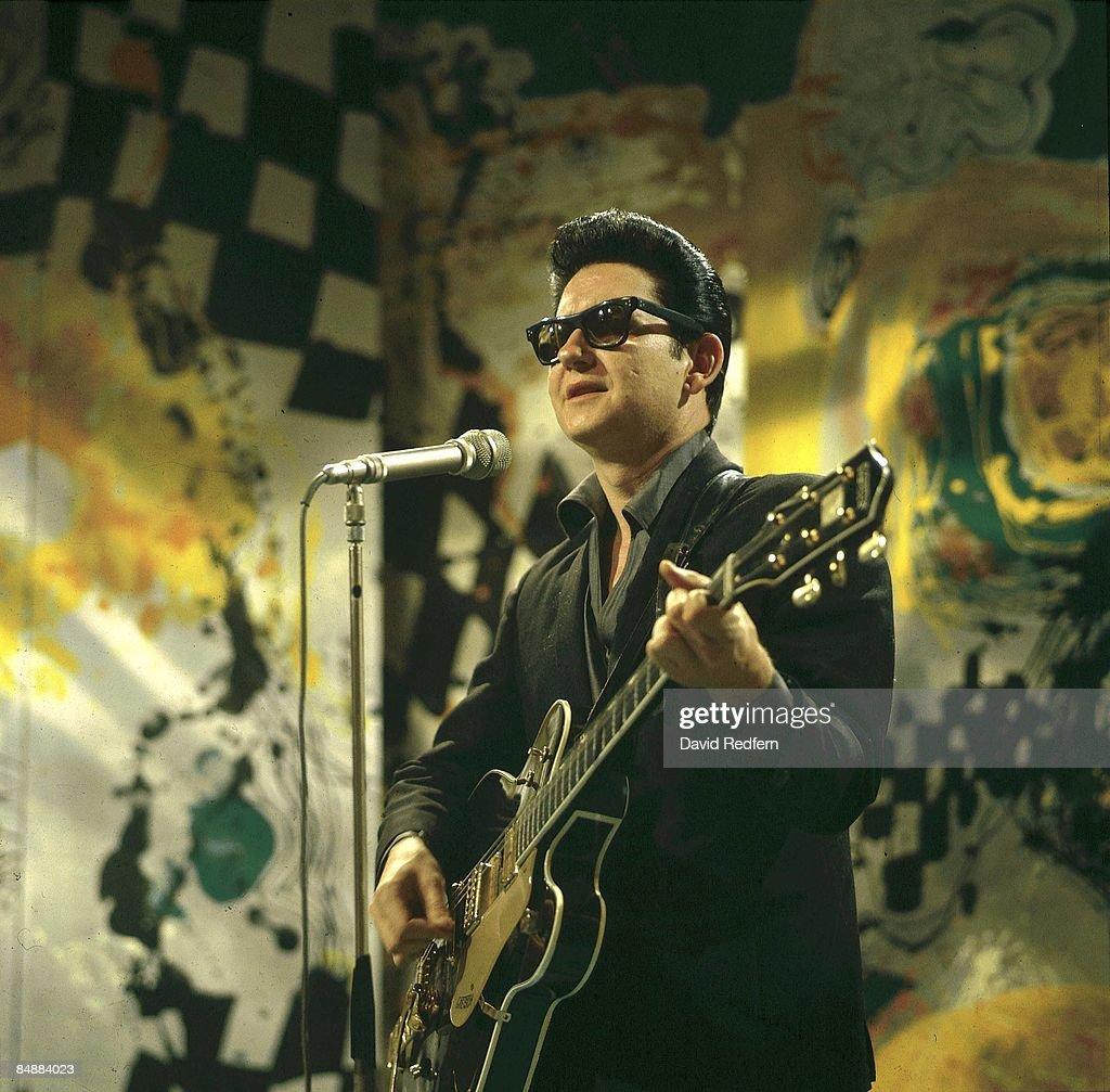 Roy Orbison : Nachrichtenfoto