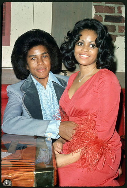 Jermaine And Hazel