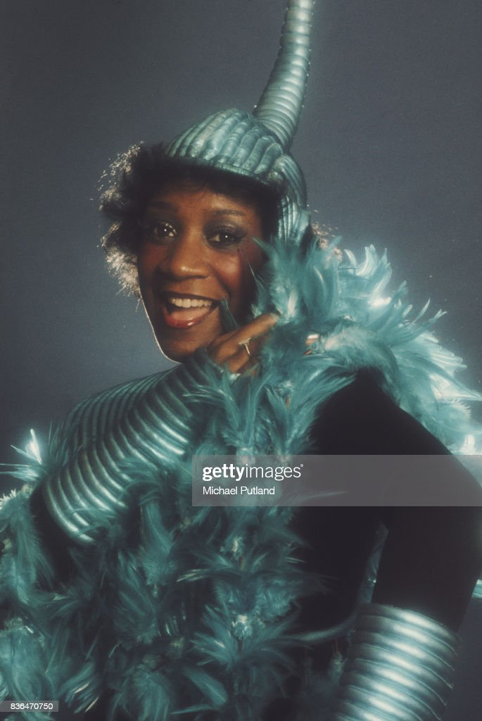 Patti LaBelle : News Photo