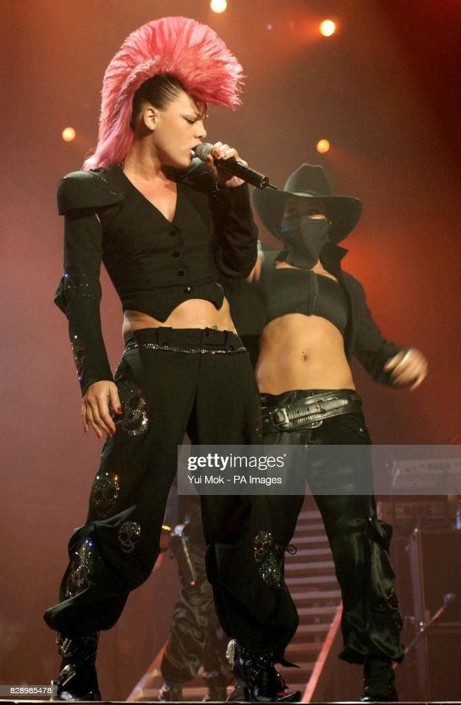 pink american singer