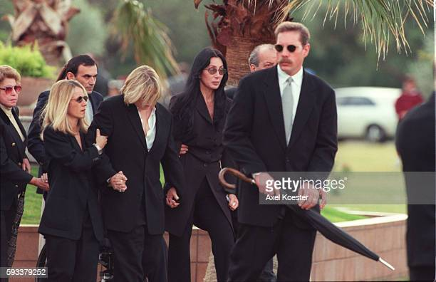 American singer producer actor and former mayor of Palm Springs Sonny Bono died on January 5 at the age of 62 of injuries sustained when he struck a...