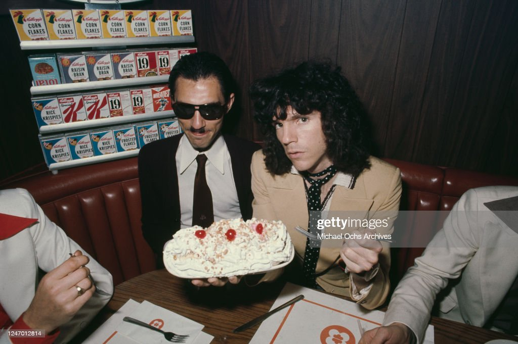 Ron And Russell Mael : ニュース写真