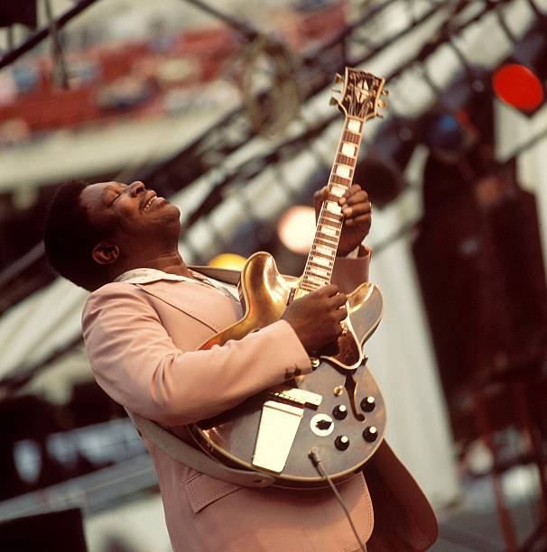 Photo of BB KING