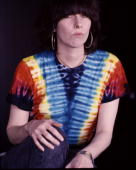 American singer songwriter and guitarist chrissie hynde of the 1986 picture id88811204?s=170x170
