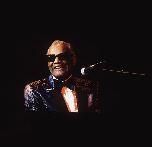 GA: 23rd September 1930 - Ray Charles Is Born