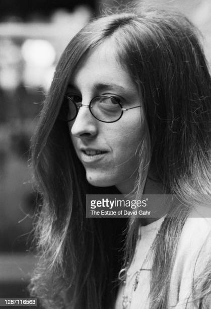 American singer songwriter Judee Sill poses for a portrait on September 30 1971 in New York City New York Judee Sill released two acclaimed albums in...