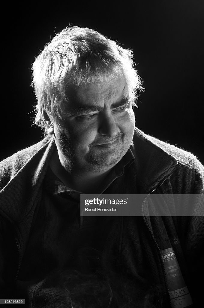 Daniel Johnston, Self Assignment, February 8, 2008