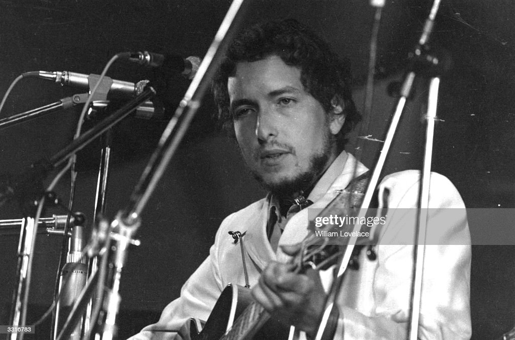 Festival Dylan : News Photo