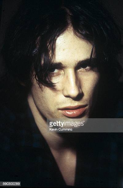 American singer-songwriter Jeff Buckley , Toulouse, France, February 1995.
