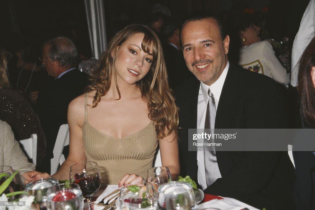 Mariah Carey : News Photo